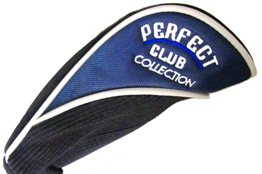 The Perfect Club Collection Headcover 2011