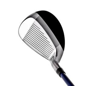 The Perfect Club Wedge Golf Club