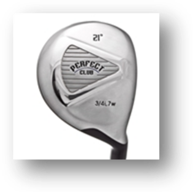 The new original perfect golf club 7 wood