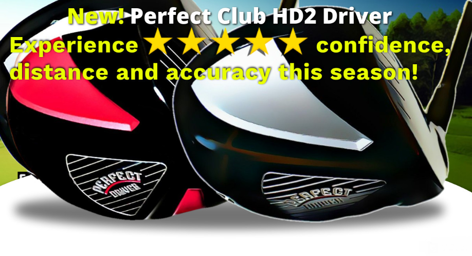 The new hd2 driver is amazing