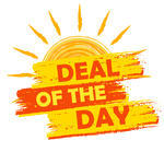 Dont miss our deals of the day!